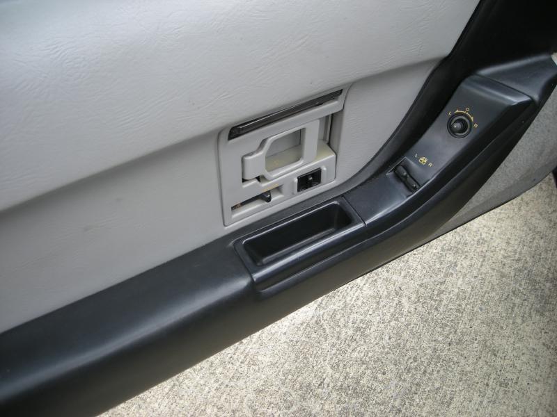 1993 Chevrolet Corvette 2dr Hatchback - Clarksburg WV