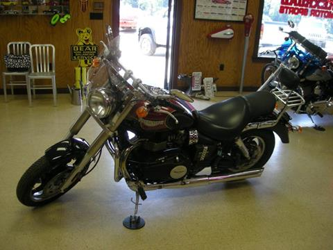 2007 Triumph Speedmaster for sale in Clarksburg, WV