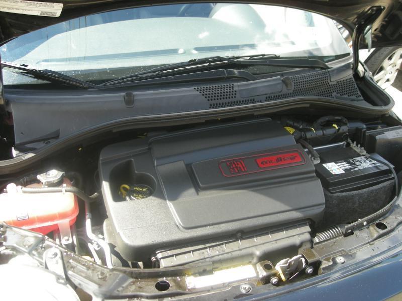 2012 FIAT 500 Sport 2dr Hatchback - Clarksburg WV