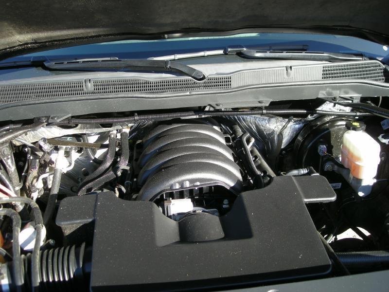 2014 Chevrolet Silverado 1500 1500 LT - Clarksburg WV