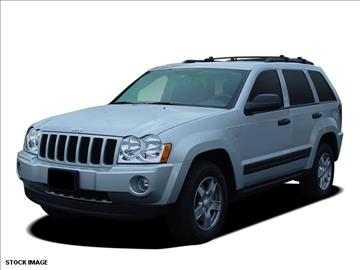 2007 Jeep Grand Cherokee for sale in Houston, TX
