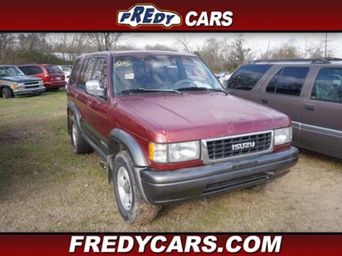 Isuzu For Sale in Houston, TX - FREDY CARS