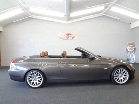 2009 BMW 3 Series for sale at Premium Motors in Villa Park IL