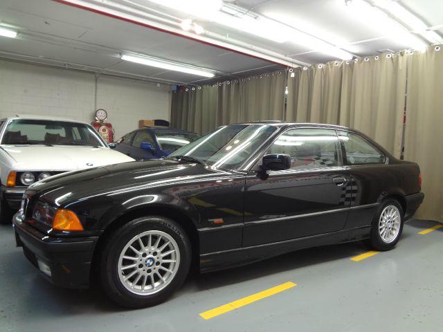 1996 Bmw 3 Series 328is 2dr Coupe In Villa Park IL - Premium Motors