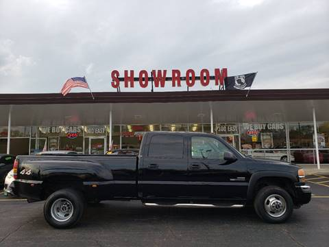 2005 GMC Sierra 3500 for sale in Villa Park, IL