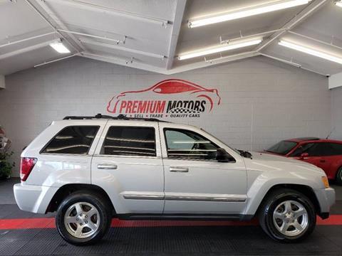 2005 Jeep Grand Cherokee for sale in Villa Park, IL