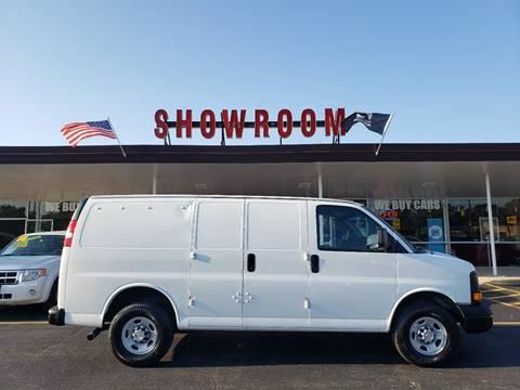 2015 Chevrolet Express Cargo for sale in Villa Park, IL