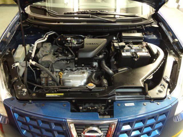 2008 Nissan Rogue Awd S Crossover 4dr In Villa Park Il Premium Motors