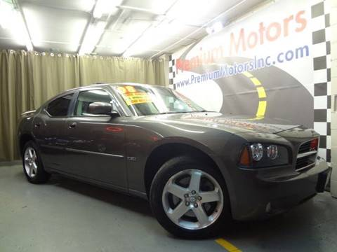 2008 Dodge Charger for sale in Villa Park, IL