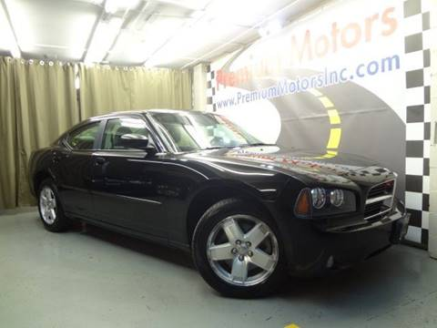 2007 Dodge Charger for sale in Villa Park, IL