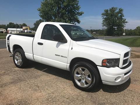 2005 Dodge Ram Pickup 1500 for sale in Shakopee, MN