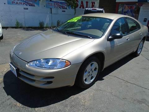 2004 Dodge Intrepid for sale in Cicero, IL