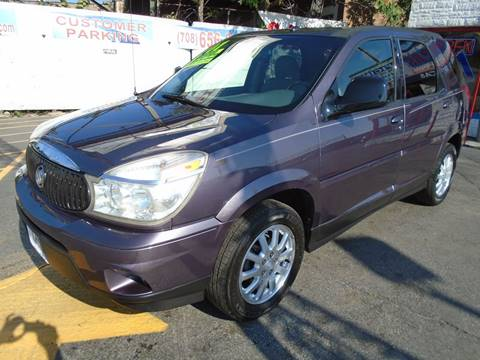 2007 Buick Rendezvous for sale in Cicero, IL