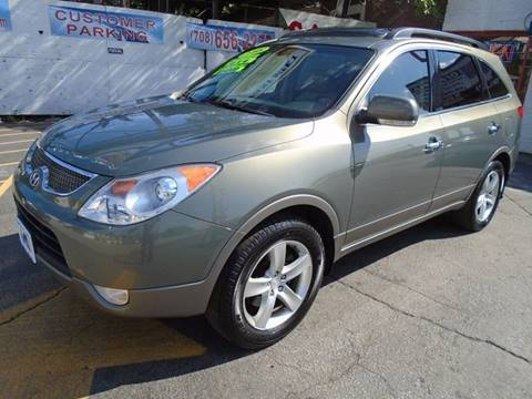2008 Hyundai Veracruz for sale in Cicero, IL