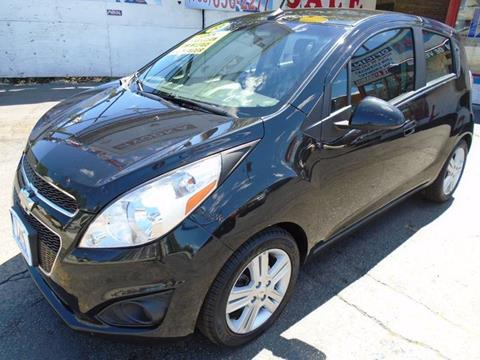 2013 Chevrolet Spark for sale in Cicero, IL