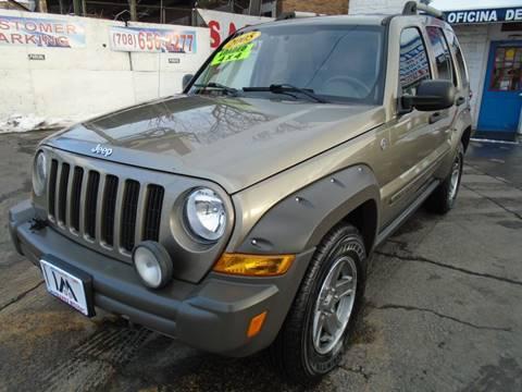 2005 Jeep Liberty for sale in Cicero, IL