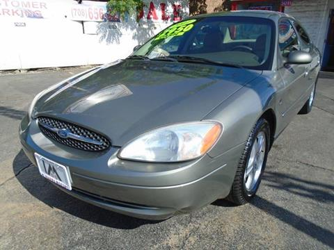 2001 Ford Taurus for sale in Cicero, IL