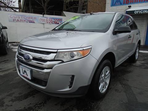 2011 Ford Edge for sale in Cicero, IL