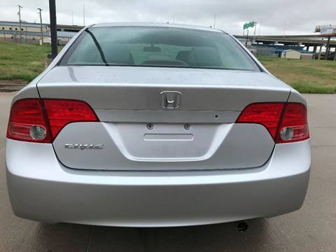 2007 Honda Civic for sale in Kansas City, MO