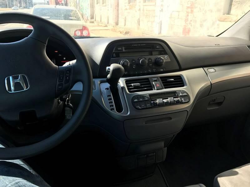 2010 Honda Odyssey EX 4dr Mini-Van - Kansas City MO