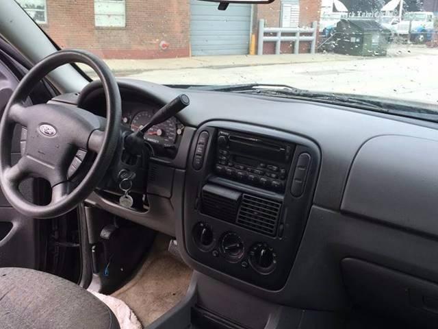 2002 Ford Explorer 4dr XLT 4WD SUV - Kansas City MO