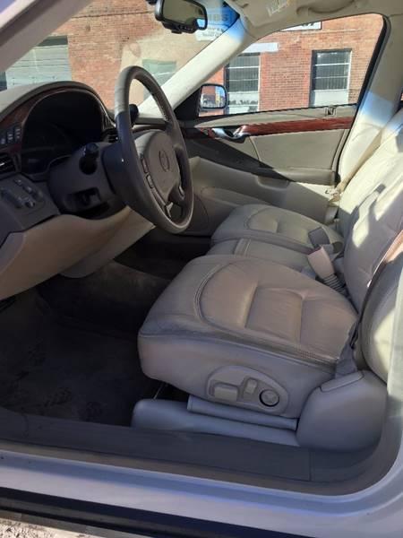 2003 Cadillac DeVille 4dr Sedan - Kansas City MO