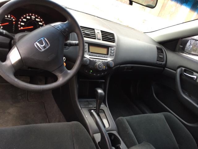 2006 Honda Accord LX 2dr Coupe 5A - Kansas City MO