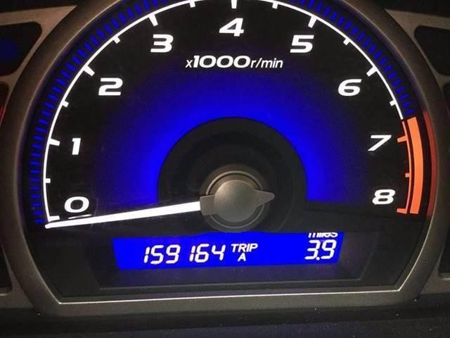 2008 Honda Civic LX 4dr Sedan 5A - Kansas City MO