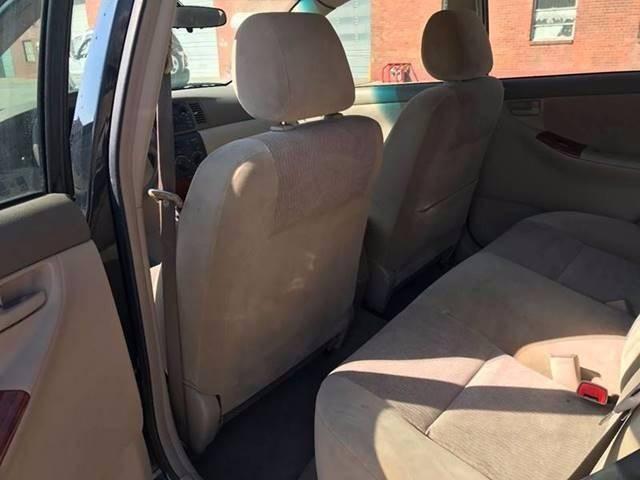 2007 Toyota Corolla CE 4dr Sedan (1.8L I4 5M) - Kansas City MO