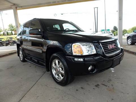 2002 GMC Envoy for sale in New Castle, PA