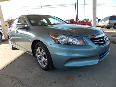 2011 Honda Accord for sale in New Castle, PA
