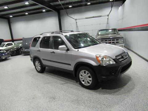2005 Honda CR-V for sale in Spring, TX