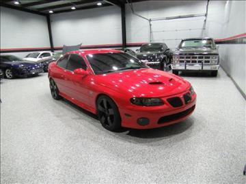 2006 Pontiac GTO for sale in Spring, TX