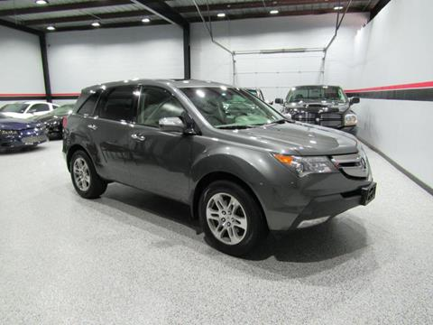 2008 Acura MDX for sale in Spring, TX