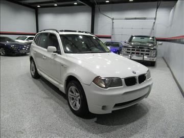 2004 BMW X3 for sale in Spring, TX
