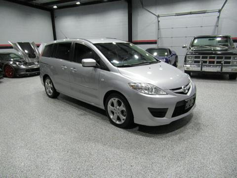 2008 Mazda MAZDA5 for sale in Spring, TX