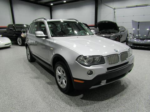 2010 BMW X3 for sale in Spring, TX