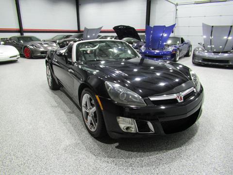 2007 Saturn SKY for sale in Spring, TX