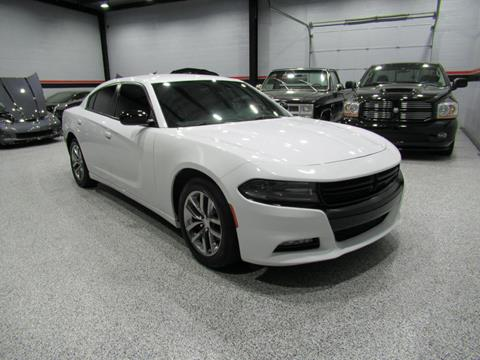 2015 Dodge Charger for sale in Spring, TX