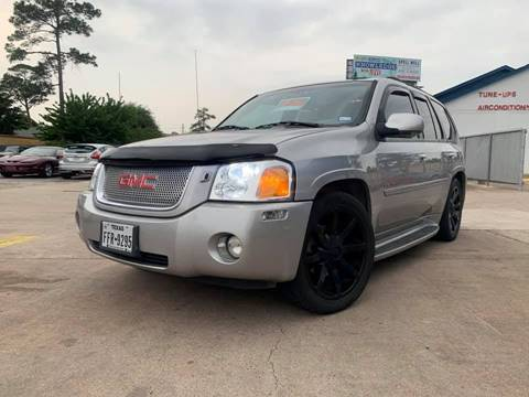 2008 GMC Envoy for sale in Spring, TX