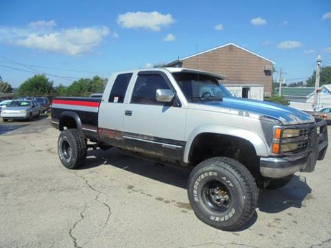 1994 Chevrolet C/K 1500 Series for sale in Uniontown, PA