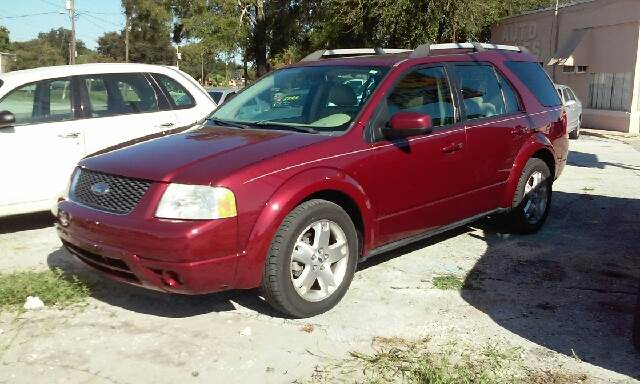 2006 Ford Freestyle AWD Limited 4dr Wagon - Orlando FL