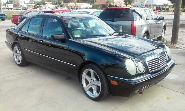 1998 Mercedes-Benz E-Class E 320 4dr Sedan - Orlando FL