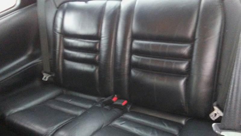 1994 Ford Mustang SVT Cobra Base 2dr Fastback - Orlando FL