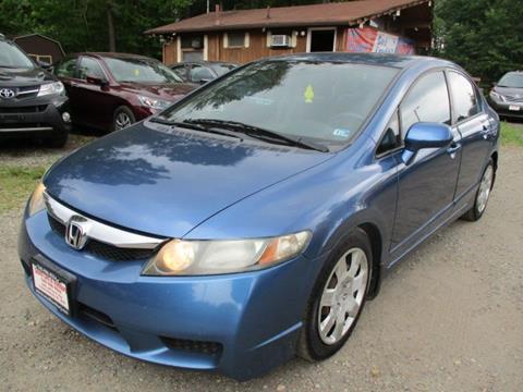 2010 Honda Civic for sale in Fredericksburg, VA