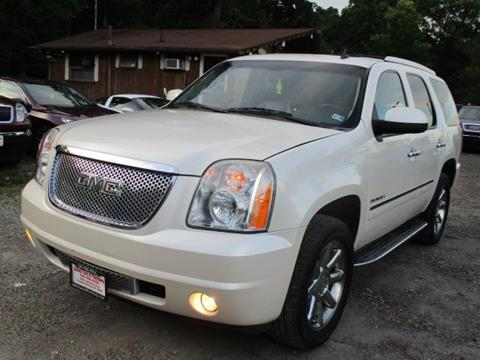2011 GMC Yukon for sale in Fredericksburg, VA