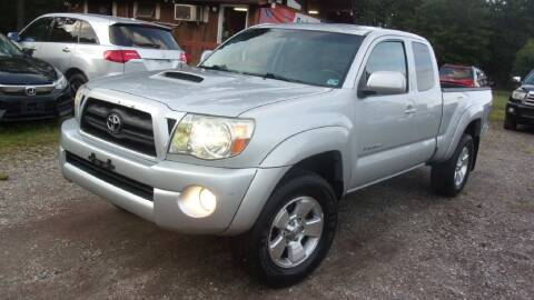 2007 Toyota Tacoma for sale at Select Cars Of Thornburg in Fredericksburg VA
