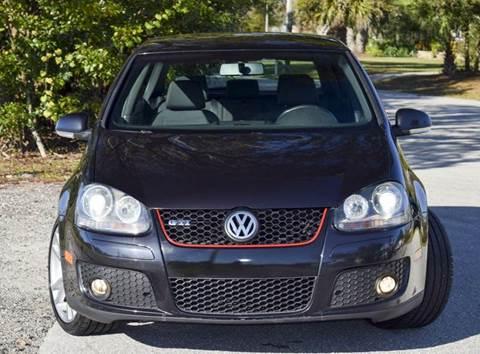 2009 Volkswagen GTI for sale in Orlando, FL