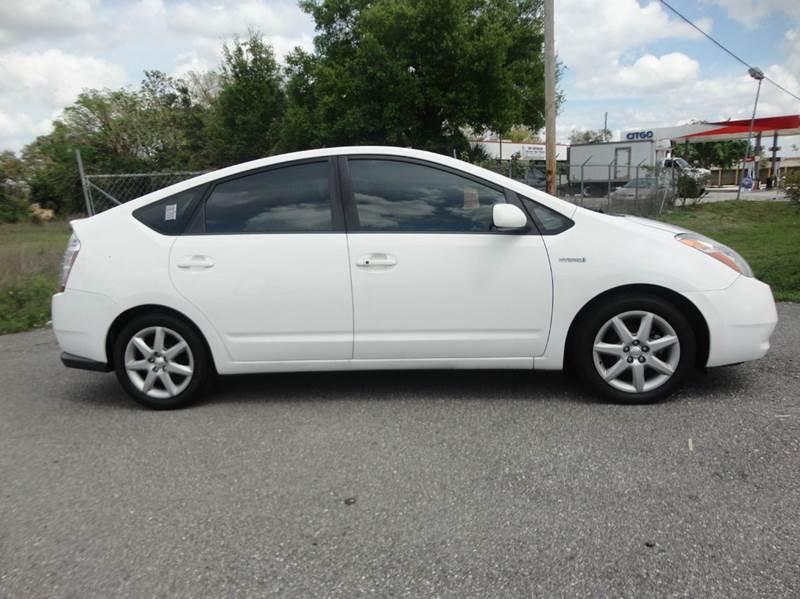 2009 Toyota Prius Base 4dr Hatchback   Orlando FL