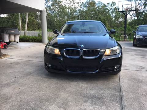 2011 BMW 3 Series for sale in Orlando, FL